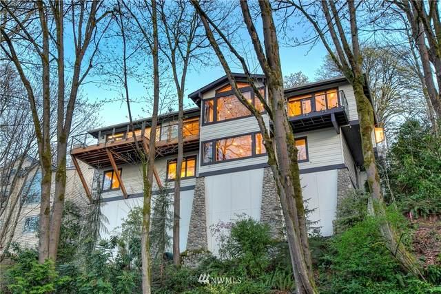 1524 E Interlaken Boulevard, Seattle, WA 98112 (#1757786) :: Mike & Sandi Nelson Real Estate