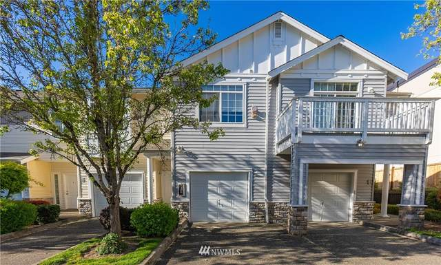 6832 20th Street E #5, Fife, WA 98424 (#1757809) :: TRI STAR Team | RE/MAX NW