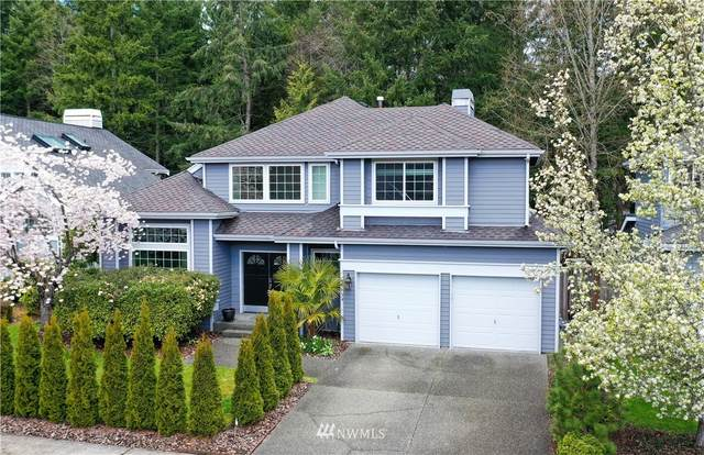 25734 SE 35th Place, Issaquah, WA 98029 (#1757819) :: Costello Team