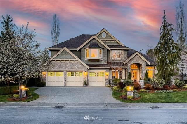 2150 279th Drive SE, Sammamish, WA 98075 (#1757821) :: Northwest Home Team Realty, LLC