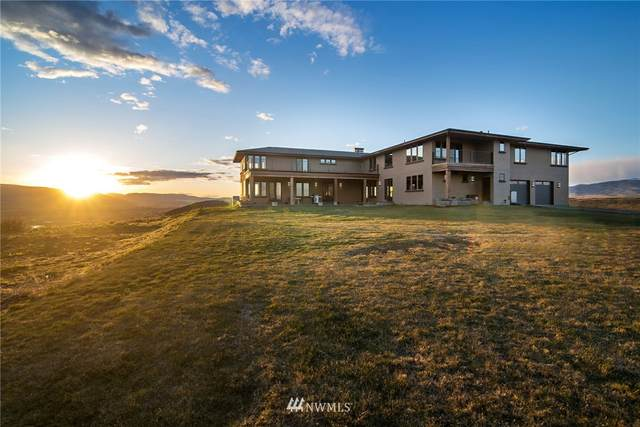 1080 Sundance Lane, Ellensburg, WA 98926 (#1757822) :: Engel & Völkers Federal Way