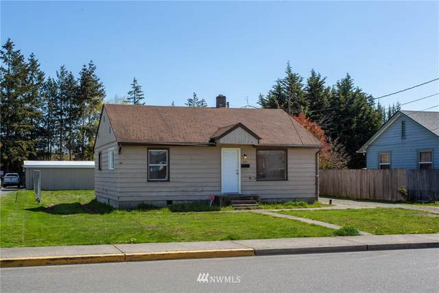 351 7th Street SE, Puyallup, WA 98372 (#1757823) :: My Puget Sound Homes