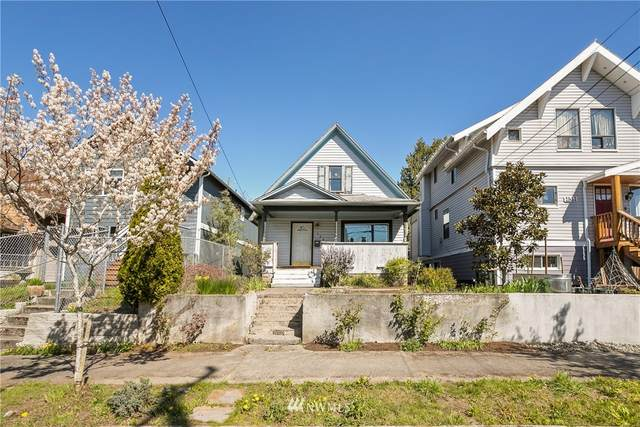 4540 S Findlay Street, Seattle, WA 98118 (#1757824) :: Alchemy Real Estate