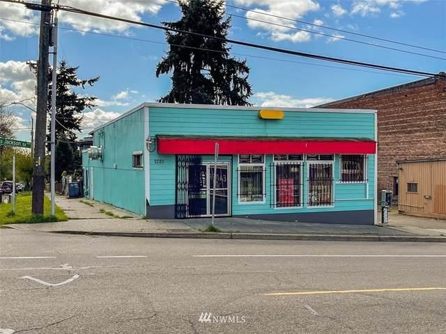2723 S Jackson Street, Seattle, WA 98144 (#1757825) :: TRI STAR Team | RE/MAX NW