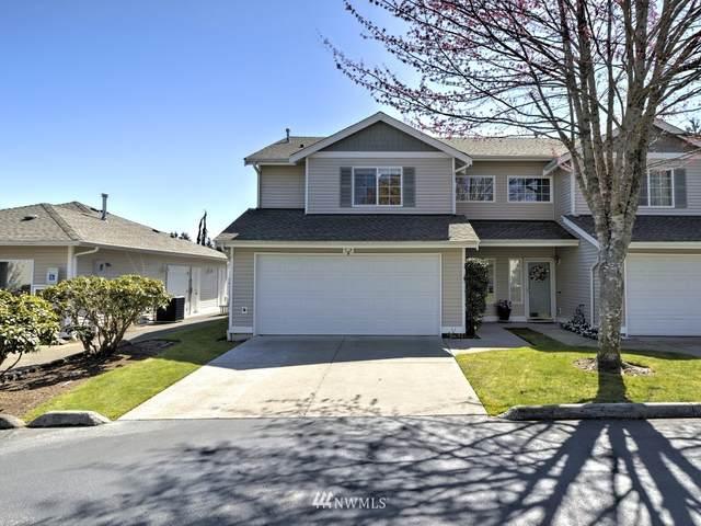 6604 Millstone Lane SE H101, Lacey, WA 98513 (#1757826) :: Better Properties Real Estate