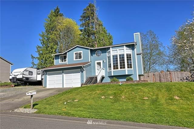 2419 115th Avenue SE, Lake Stevens, WA 98258 (#1757827) :: McAuley Homes