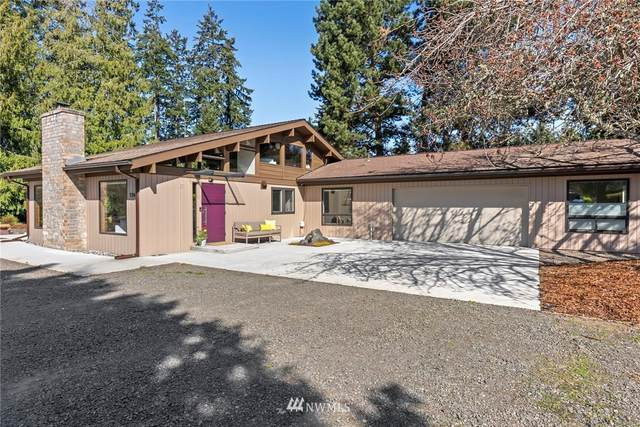 174 Taylor Cutoff Road, Sequim, WA 98382 (#1757842) :: Better Properties Real Estate