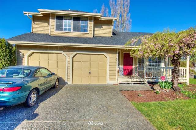 202 Jewell Street, Enumclaw, WA 98022 (#1757847) :: Costello Team