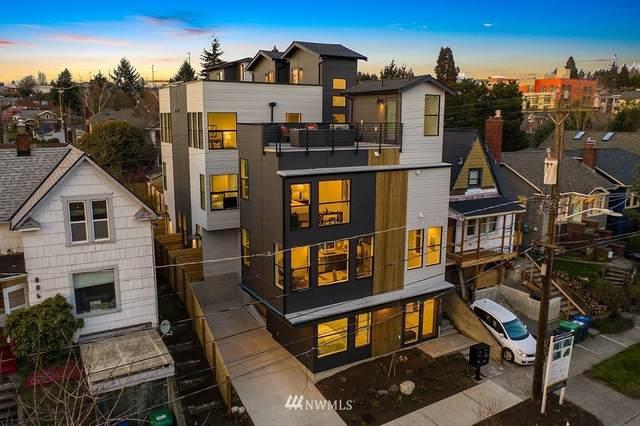 810 NE 69th Street, Seattle, WA 98115 (#1757849) :: My Puget Sound Homes