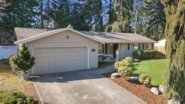 6809 33rd Avenue SE, Lacey, WA 98503 (#1757855) :: Northwest Home Team Realty, LLC