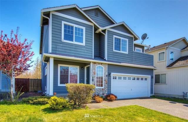 13417 68th Avenue Ct E, Puyallup, WA 98373 (#1757858) :: M4 Real Estate Group
