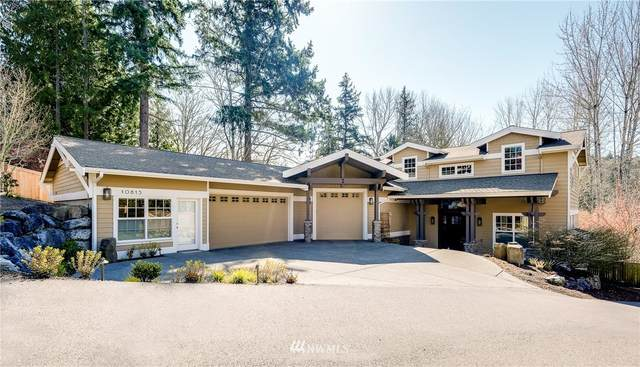 10815 101st Place NE, Kirkland, WA 98033 (#1757872) :: Mike & Sandi Nelson Real Estate