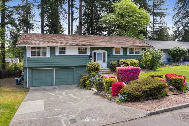 1041 Buena Vista Avenue, Fircrest, WA 98466 (#1757873) :: Shook Home Group