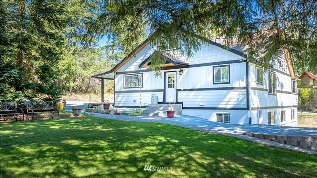 30805 144th Avenue E, Graham, WA 98338 (#1757878) :: My Puget Sound Homes