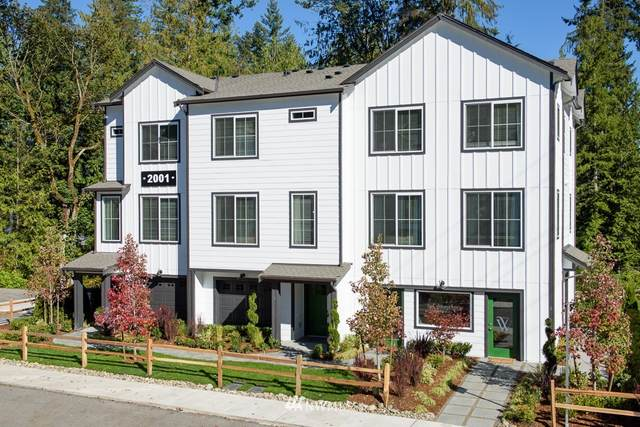 2011 101st Avenue SE #6, Lake Stevens, WA 98258 (#1757879) :: The Robinett Group