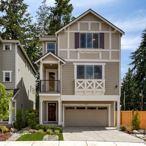 2210 176th Place SW #2, Lynnwood, WA 98037 (#1757881) :: Engel & Völkers Federal Way