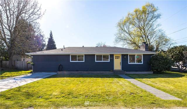 4207 333rd Avenue SE, Fall City, WA 98024 (#1757905) :: Northwest Home Team Realty, LLC