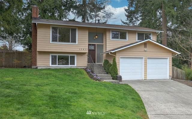 12817 NE 139th Court, Kirkland, WA 98034 (#1757915) :: Mike & Sandi Nelson Real Estate