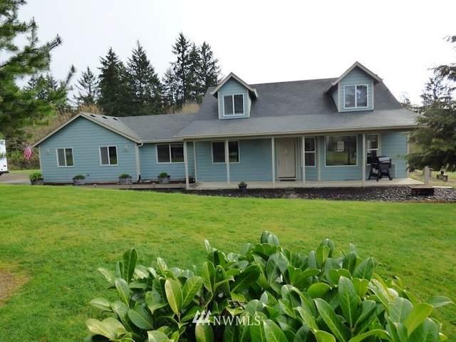 624 Butte Hill Rd, Woodland, WA 98674 (#1757921) :: Urban Seattle Broker