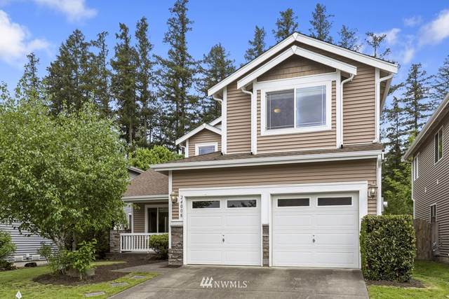24008 SE 281st Street, Maple Valley, WA 98038 (#1757922) :: The Kendra Todd Group at Keller Williams