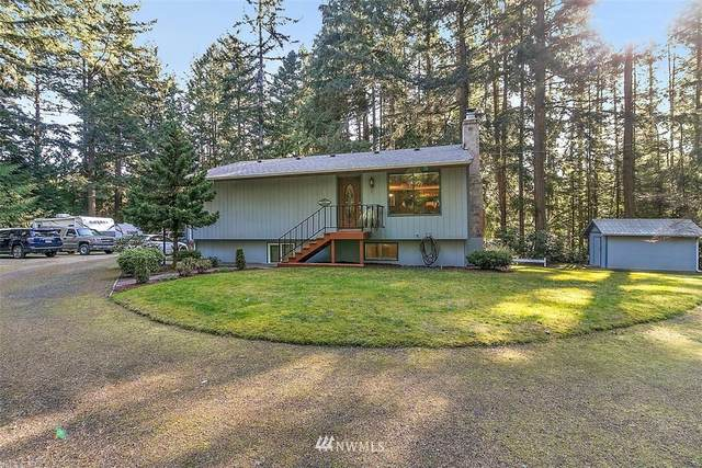 7253 SE Willock Road, Olalla, WA 98359 (#1757926) :: Mike & Sandi Nelson Real Estate