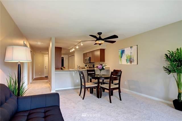 11307 NE 128th Street G304, Kirkland, WA 98034 (#1757935) :: Shook Home Group