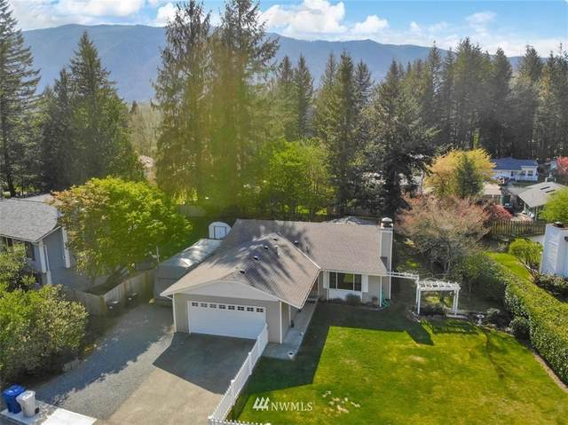 13521 434th Avenue SE, North Bend, WA 98045 (#1757940) :: Commencement Bay Brokers