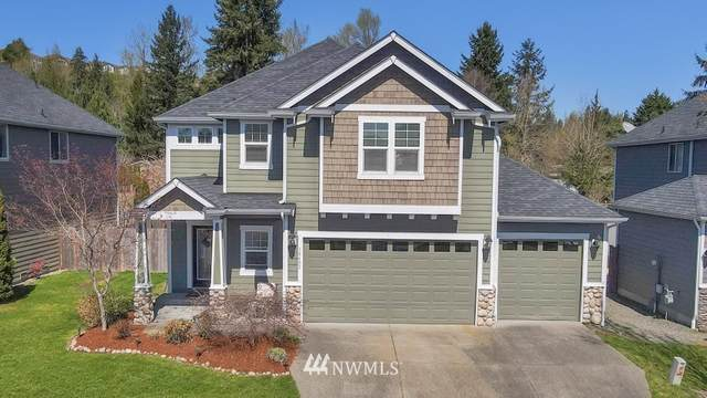18402 100th Street Ct E, Bonney Lake, WA 98391 (#1757950) :: Better Properties Real Estate