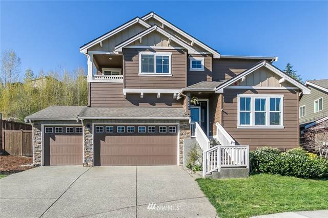 10809 168th Avenue E, Bonney Lake, WA 98391 (#1757959) :: Icon Real Estate Group