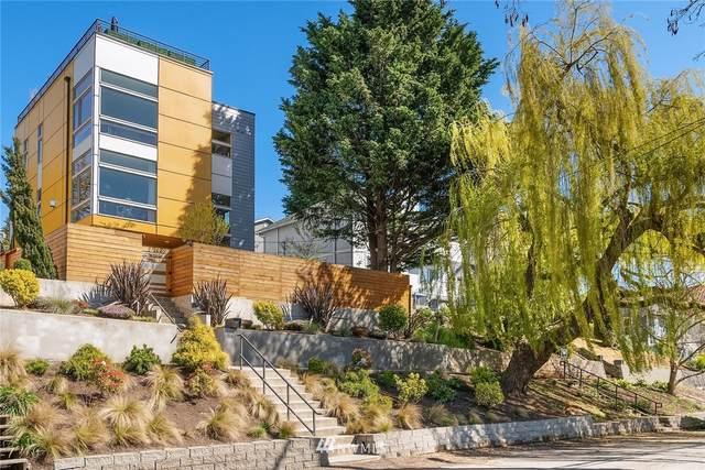 4020 37th Avenue S, Seattle, WA 98118 (#1757961) :: Provost Team | Coldwell Banker Walla Walla