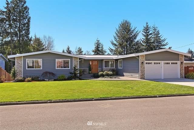 16407 SE 15th Street, Bellevue, WA 98008 (#1757976) :: Shook Home Group