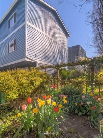 2015 S Washington Street B, Seattle, WA 98144 (#1757989) :: My Puget Sound Homes