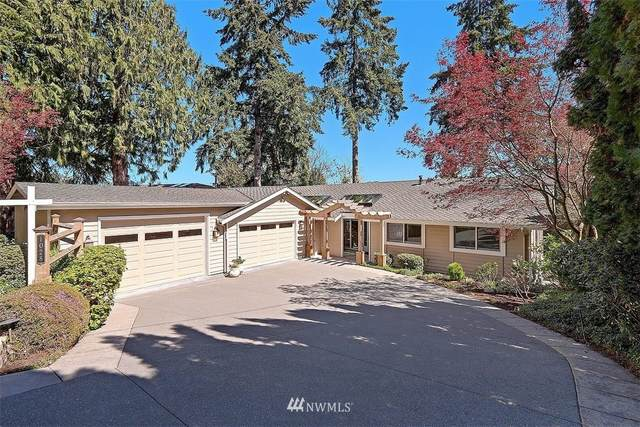 1028 109 Avenue SE, Bellevue, WA 98004 (#1757995) :: Costello Team