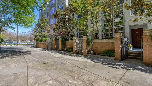 10042 Main Street #116, Bellevue, WA 98004 (#1757997) :: NW Homeseekers