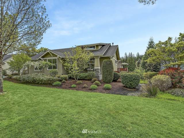 23753 NE Twinberry Way, Redmond, WA 98053 (#1758000) :: Better Homes and Gardens Real Estate McKenzie Group