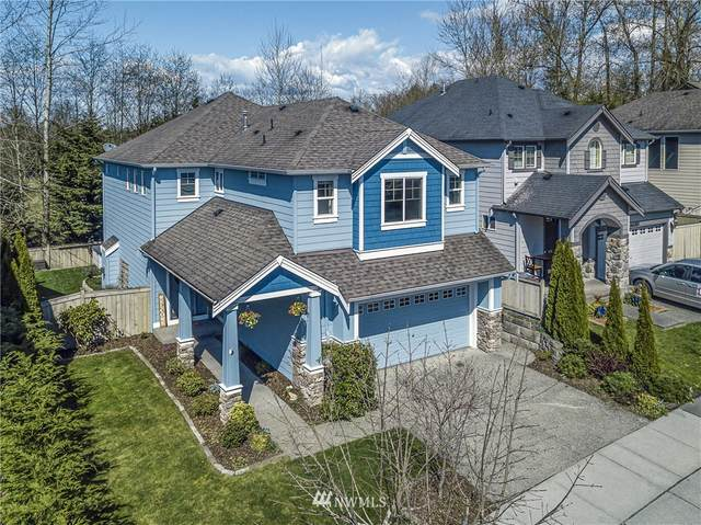 7607 12th Street SE, Lake Stevens, WA 98258 (#1758012) :: Better Properties Real Estate