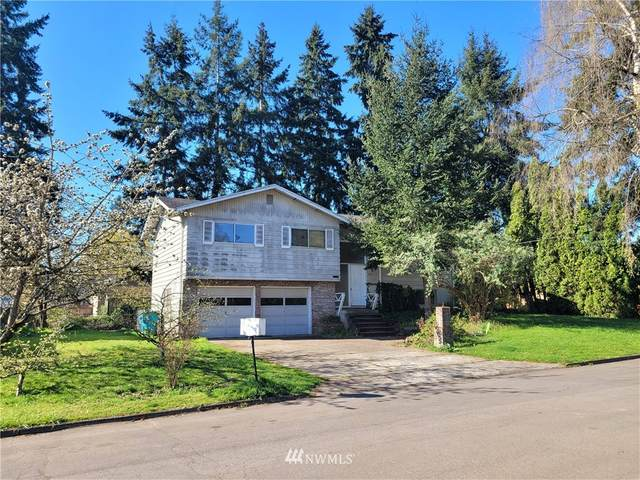8911 NE 78th Circle, Vancouver, WA 98662 (#1758015) :: M4 Real Estate Group