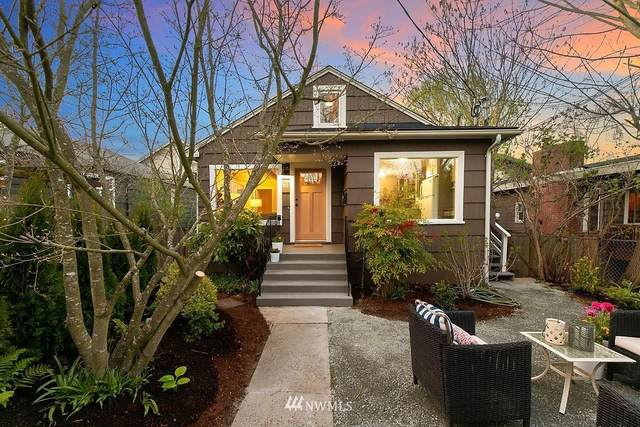810 W Argand Street, Seattle, WA 98119 (#1758026) :: Engel & Völkers Federal Way