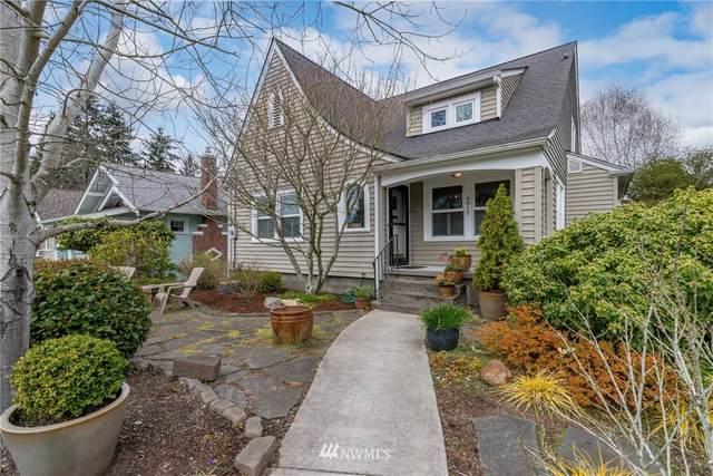 4015 N 25th Street, Tacoma, WA 98406 (#1758027) :: McAuley Homes