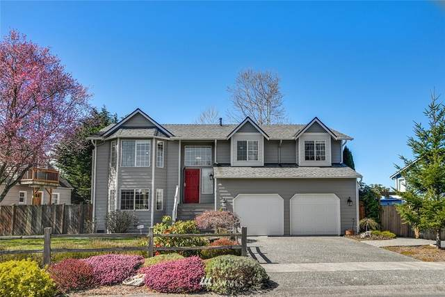 714 87th Avenue SE, Lake Stevens, WA 98258 (#1758030) :: Mike & Sandi Nelson Real Estate