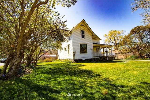 744 S 4th Street, Dayton, WA 99328 (#1758040) :: Shook Home Group