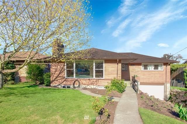 6546 36th Avenue NE, Seattle, WA 98115 (#1758050) :: Tribeca NW Real Estate