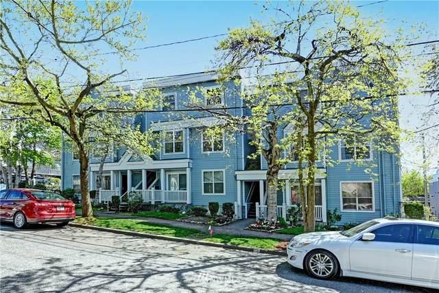 127 22nd Avenue B6, Seattle, WA 98122 (#1758053) :: Shook Home Group