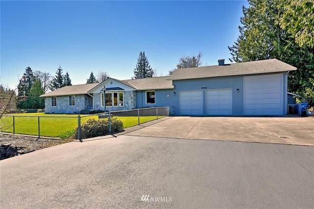 27023 210th Avenue SE, Covington, WA 98042 (MLS #1758054) :: Community Real Estate Group