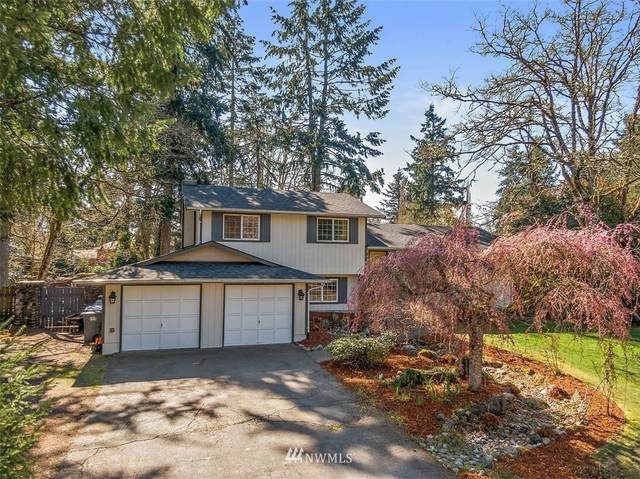 906 E Glen Oaks Drive, Spanaway, WA 98387 (#1758057) :: Better Properties Real Estate