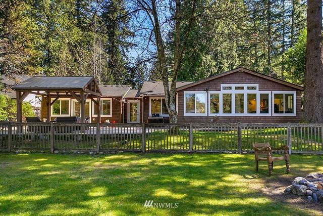14401 444th Avenue SE, North Bend, WA 98045 (MLS #1758058) :: Community Real Estate Group