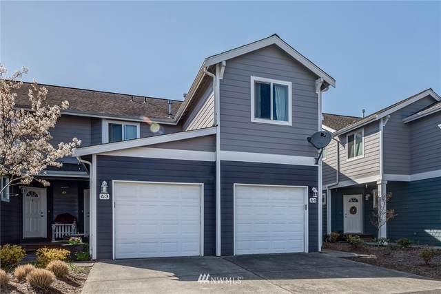 7805 Jensen Farm Lane A4, Arlington, WA 98223 (#1758060) :: Better Homes and Gardens Real Estate McKenzie Group