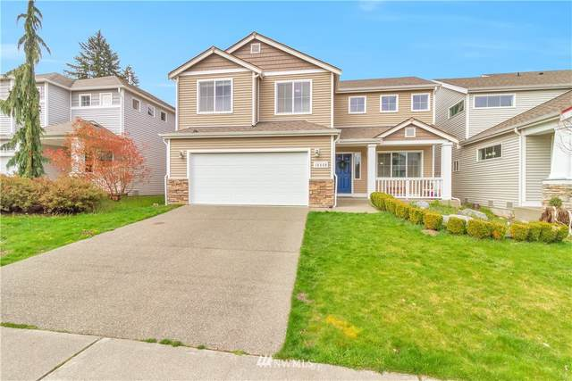 18008 15TH Avenue E, Spanaway, WA 98387 (#1758062) :: Provost Team | Coldwell Banker Walla Walla