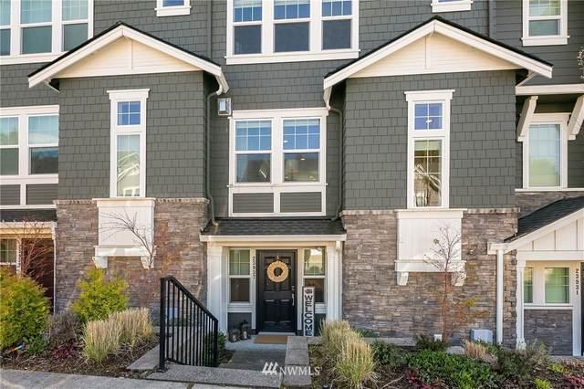 23937 SE 45th Terrace, Sammamish, WA 98029 (#1758080) :: Lucas Pinto Real Estate Group