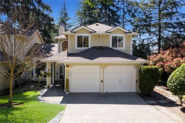 15783 Northup Way, Bellevue, WA 98008 (#1758103) :: My Puget Sound Homes